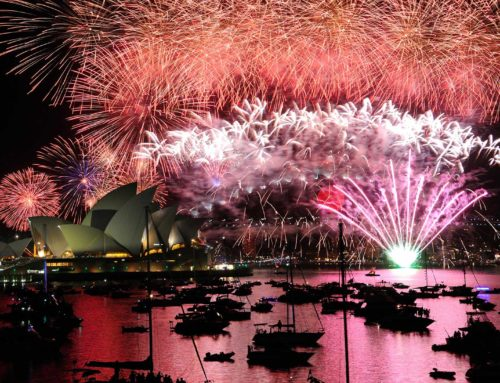 NYE and NYD Ideas in Sydney