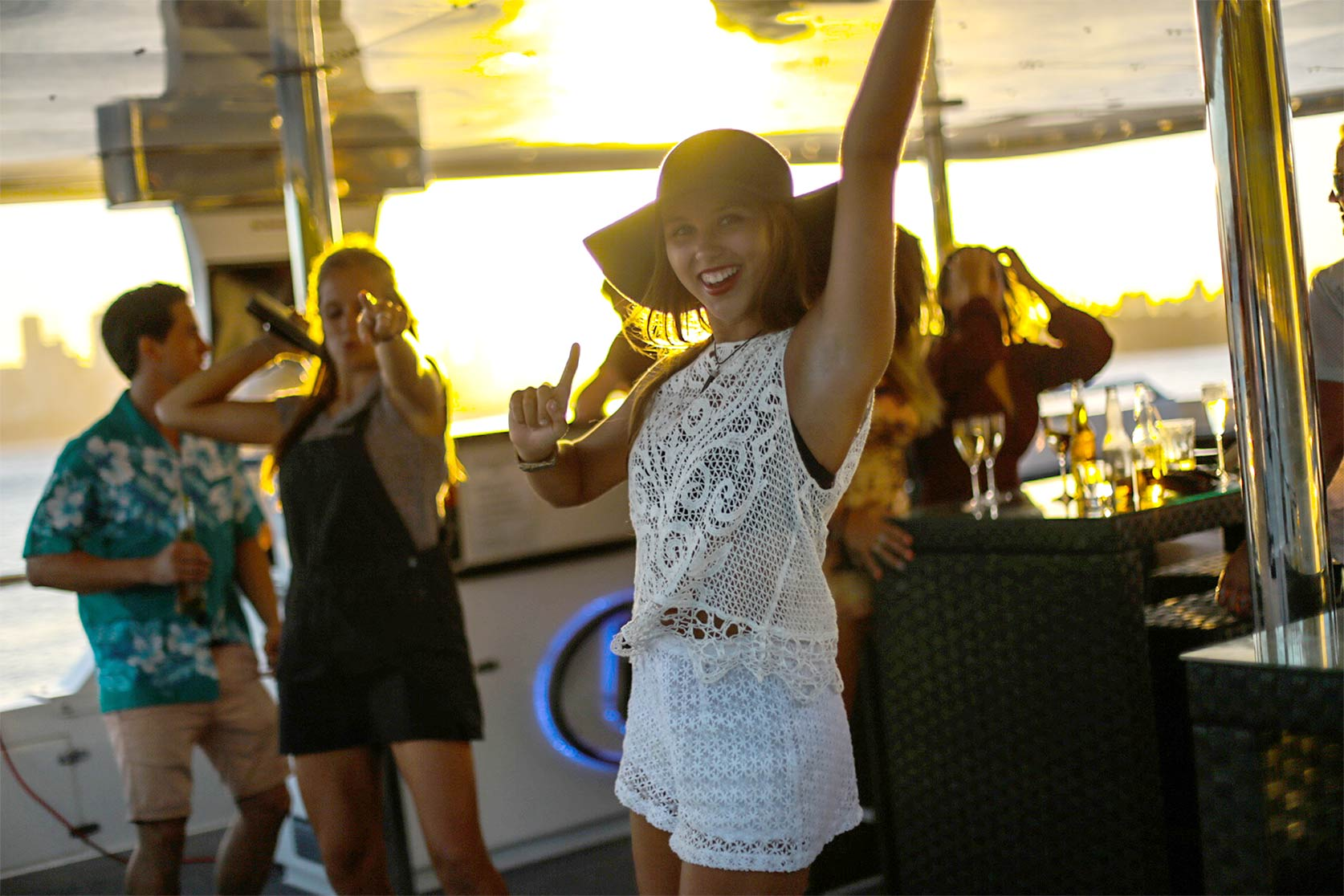 Karisma Cruises