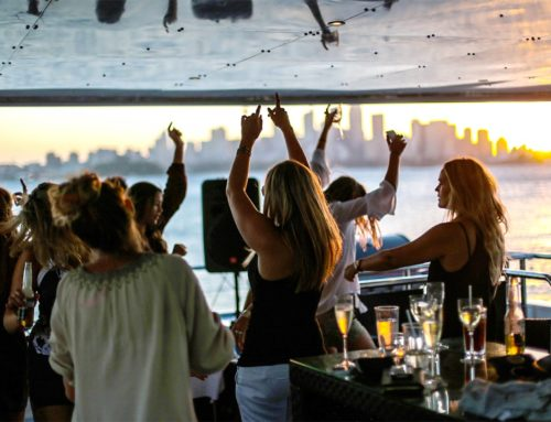 5 Step Guide To Planning Your Christmas Party On Sydney Harbour
