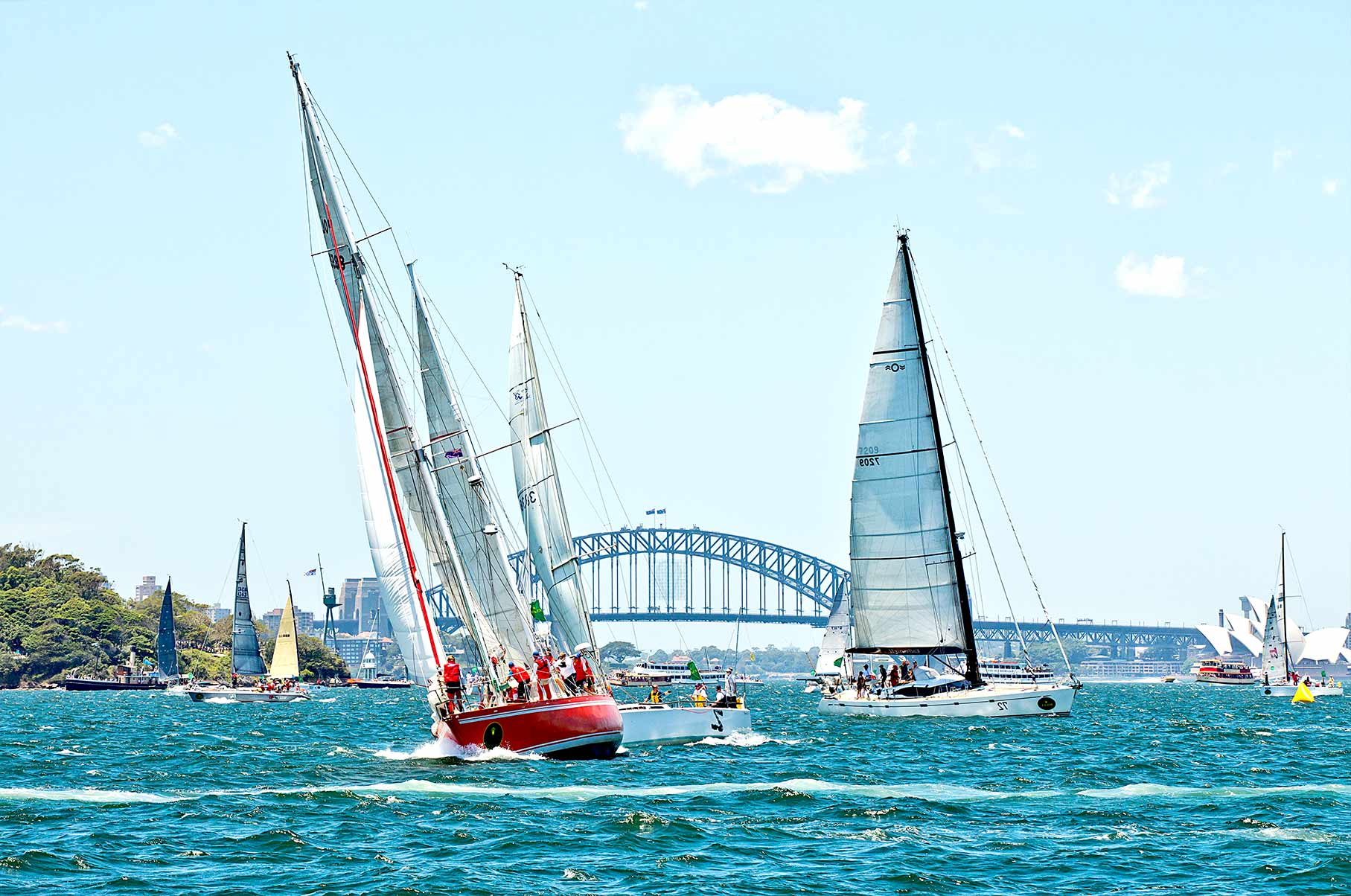 Sydney International Boat Show – Everything You Need to Know About the 2019 Sydney Boat Show